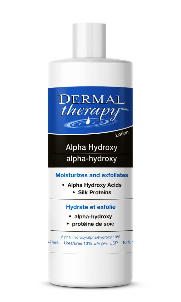 Restore - Dermal Therapy Lotion 16 oz