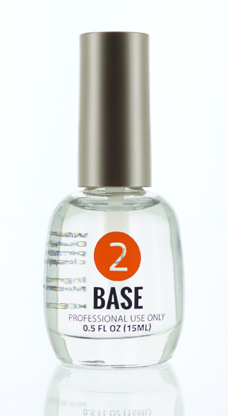 Chisel Dipping Nail System Base #2 0.5 FL Oz
