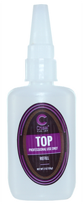 Chisel Dipping Nail System Top #4 Refill 2 FL Oz