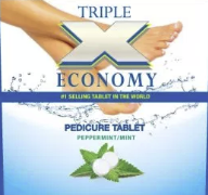 Triple X Spa Tablet 12000 Pcs