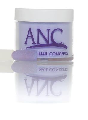 ANC Dipping Powder #124 Sparkling Purple