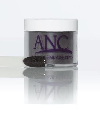 ANC Dipping Powder #193 Black Sparkle