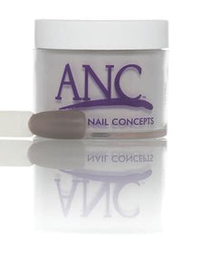 ANC Dipping Powder #48 Dark Tan Brown