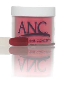 ANC Dipping Powder #91 Red Carnation