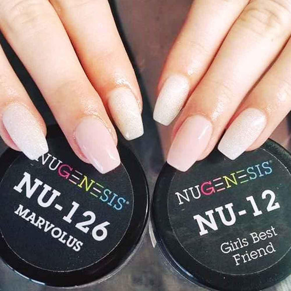 Nugenesis NU 12 Girls Best Friend?