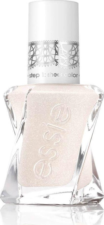 Essie Couture  Lace Is More