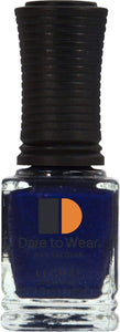 Lechat Nail Lacquers DW74 The Kings Navy