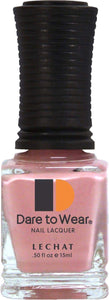 Lechat Nail Lacquers DW212 Laced Up