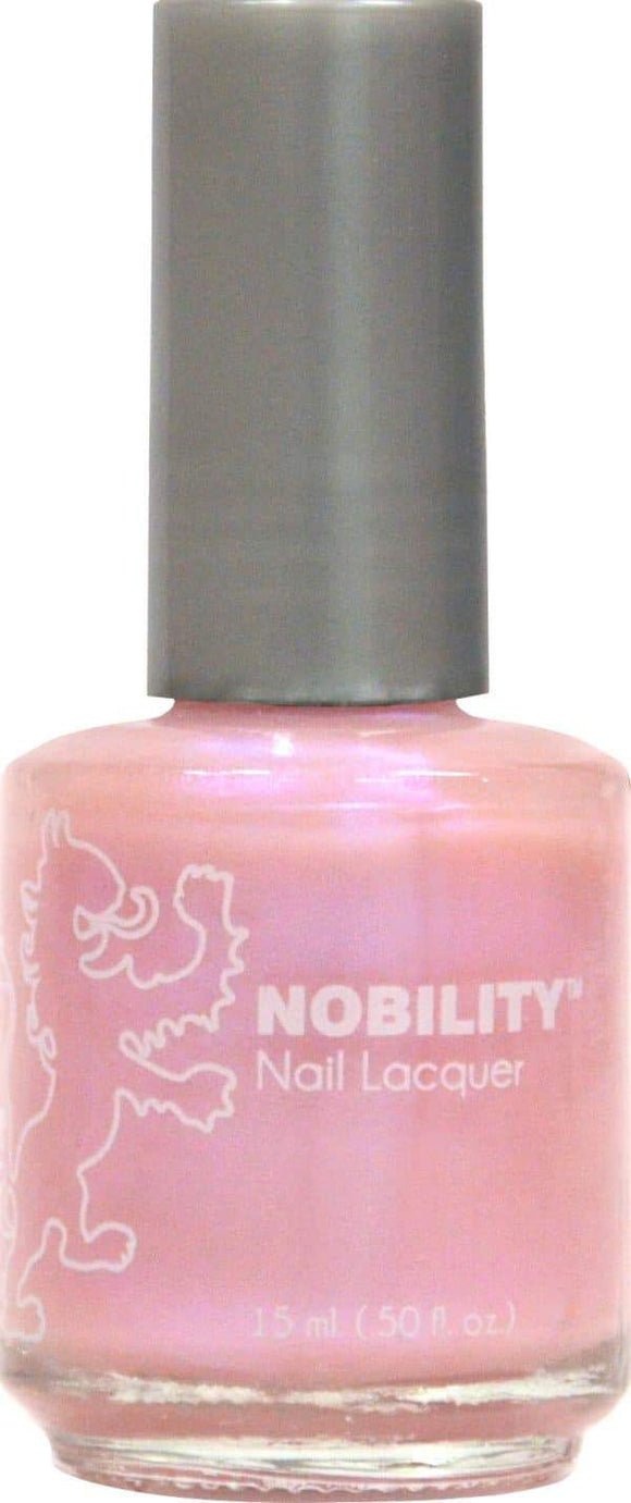 Lechat Nobility Nail Lacquer NBNL30 Pink Abalone