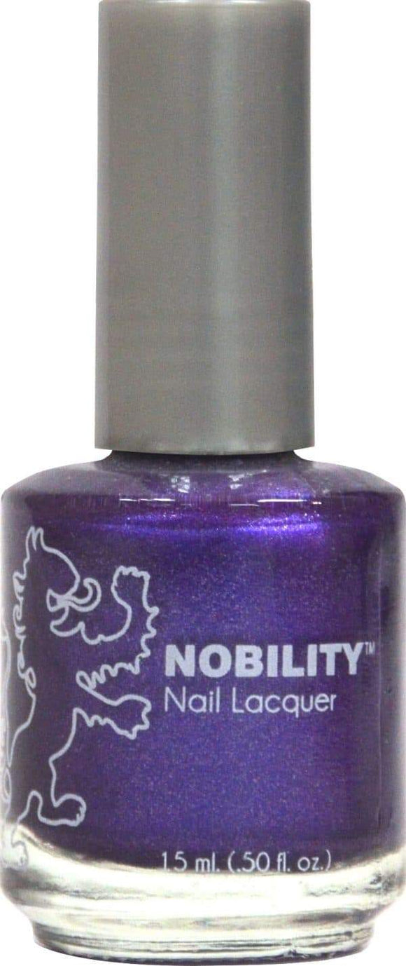 Lechat Nobility Nail Lacquer NBNL45 Royal Crown