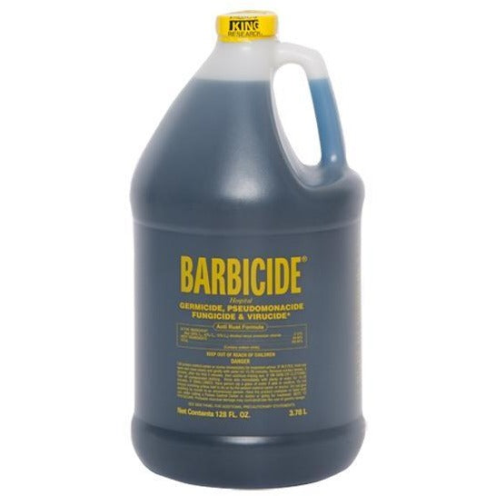 Barbicide 1 Gal - King Research