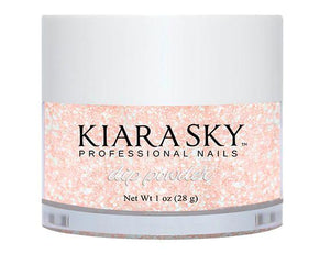 Kiarasky Nail Dip Powder 495 My Fair Lady