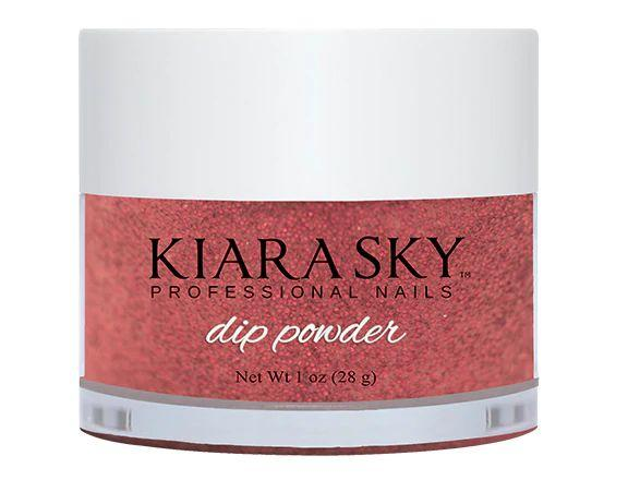 Kiarasky Nail Dip Powder 522 Strawberry Daiquiri