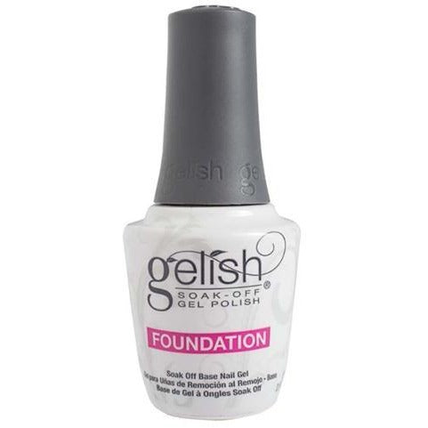 Base Coat 0.5FL Oz - Gelish