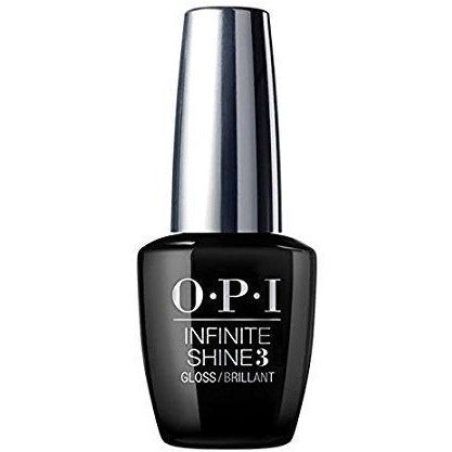 Infinity Shine Top Coat 0.5FL Oz- OPI