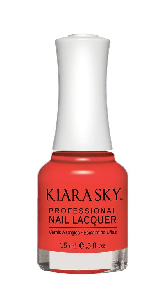 Kiarasky Nail Lacquer N 526 Irredplacable