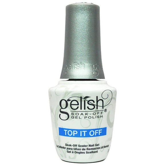 Gelish Top Coat 0.5FL Oz