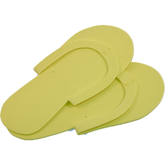 Sewn Slipper (360 pairs/case)