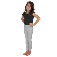 Load image into Gallery viewer, Grey Unicorn Girls Rash Guard Set Leggings - Periwinkle Baby