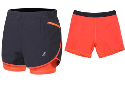 Running Shorts w/ Inside Lining