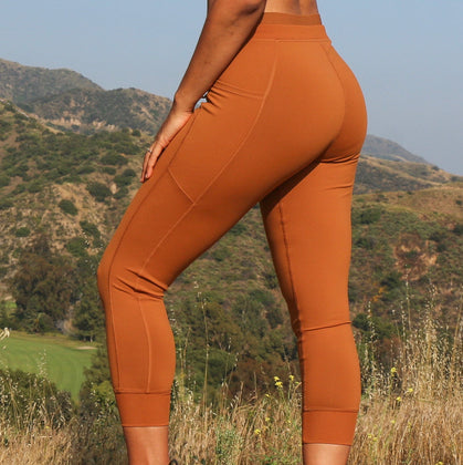 Hybrid Leggings