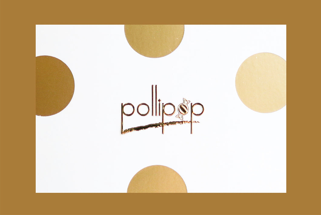 POLLIPOP Gift-card