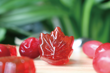 Load image into Gallery viewer, Cranberry Maple Candy Lollipop