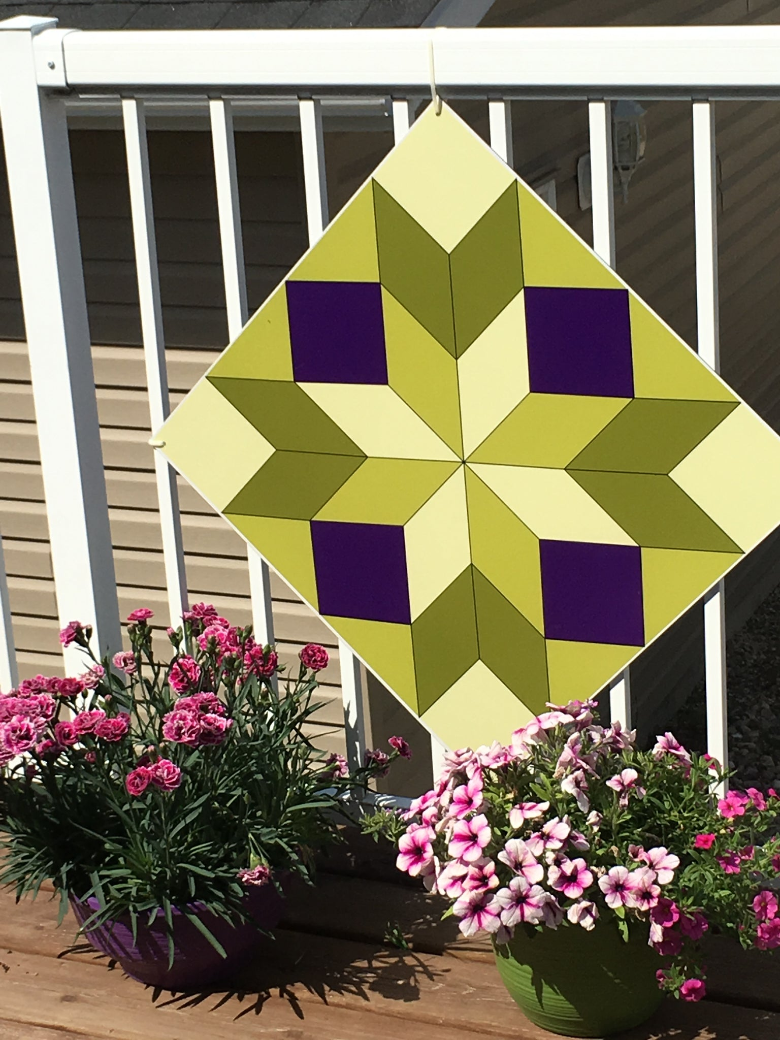 Peace - Quilt Designs in the Yard