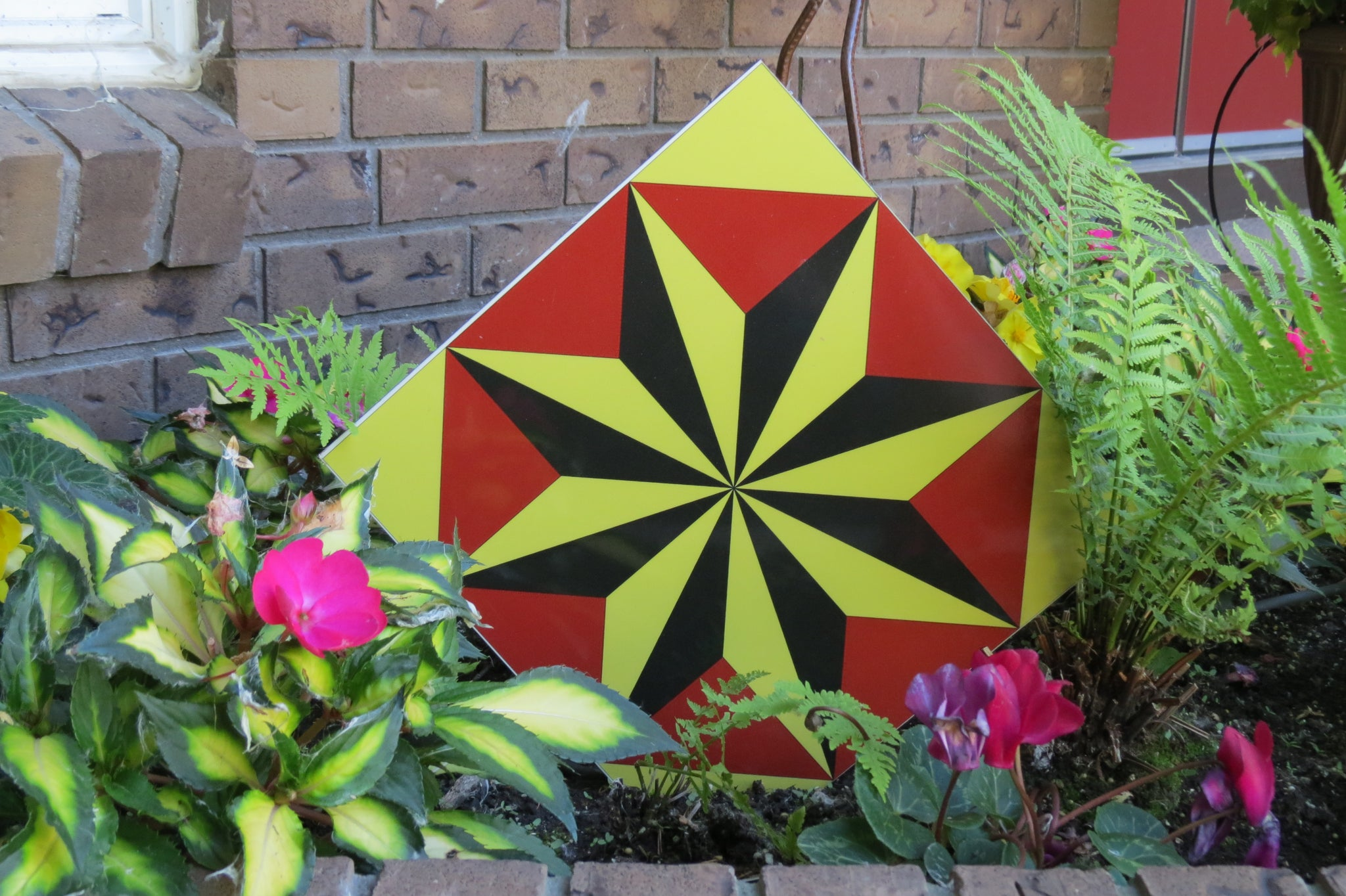 Good to See You - Quilt Designs in the Yard