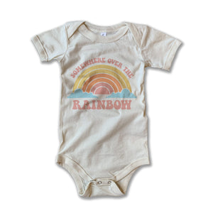 Over the Rainbow Bodysuit