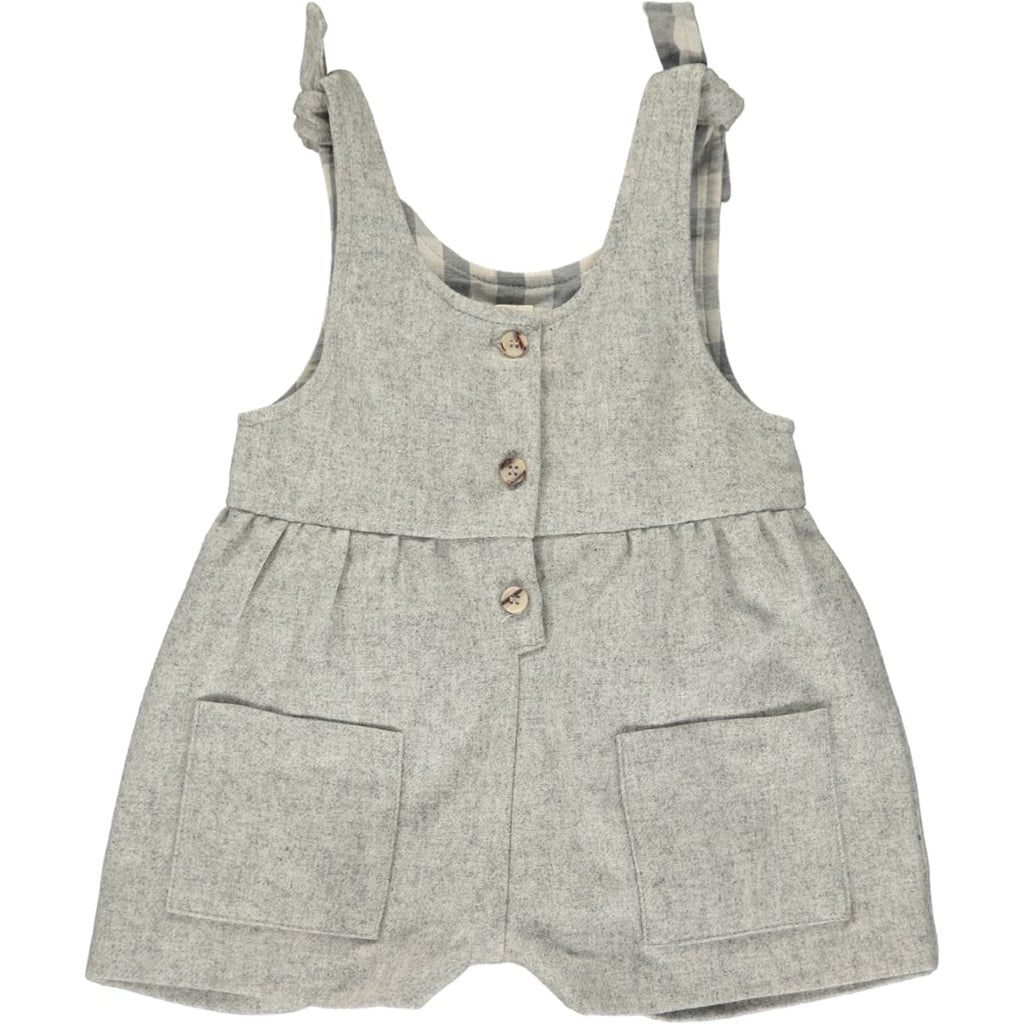 Ashley Romper - Frost