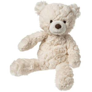 Cream Putty Bear - 11""