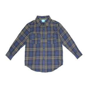 Zachary Button Down