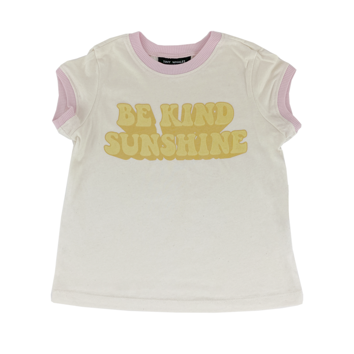 Be Kind Sunshine Tee