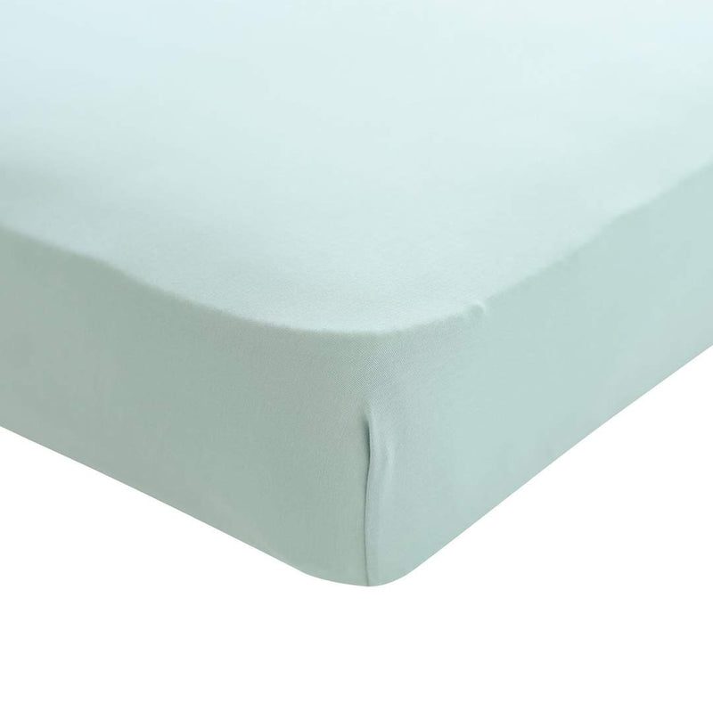 Fitted Sheet - Sage