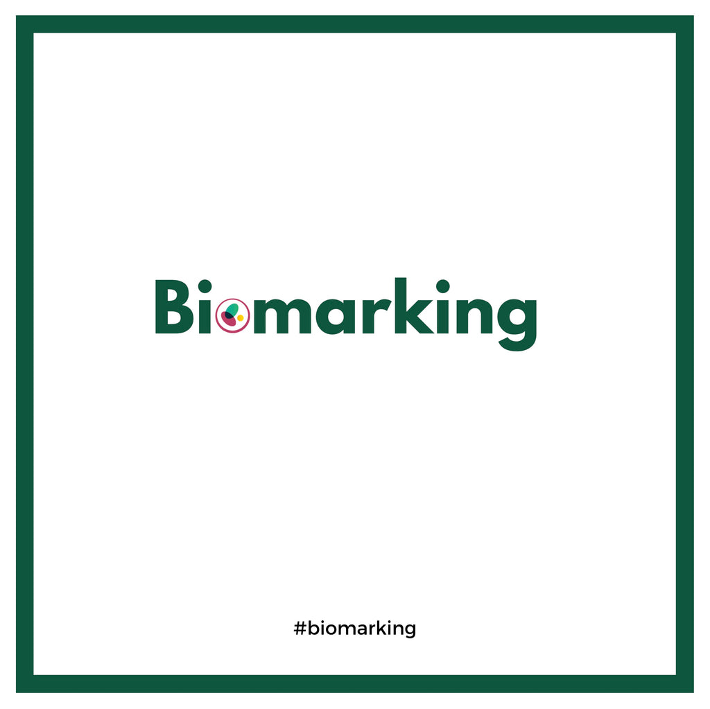 Introducing, biomarking