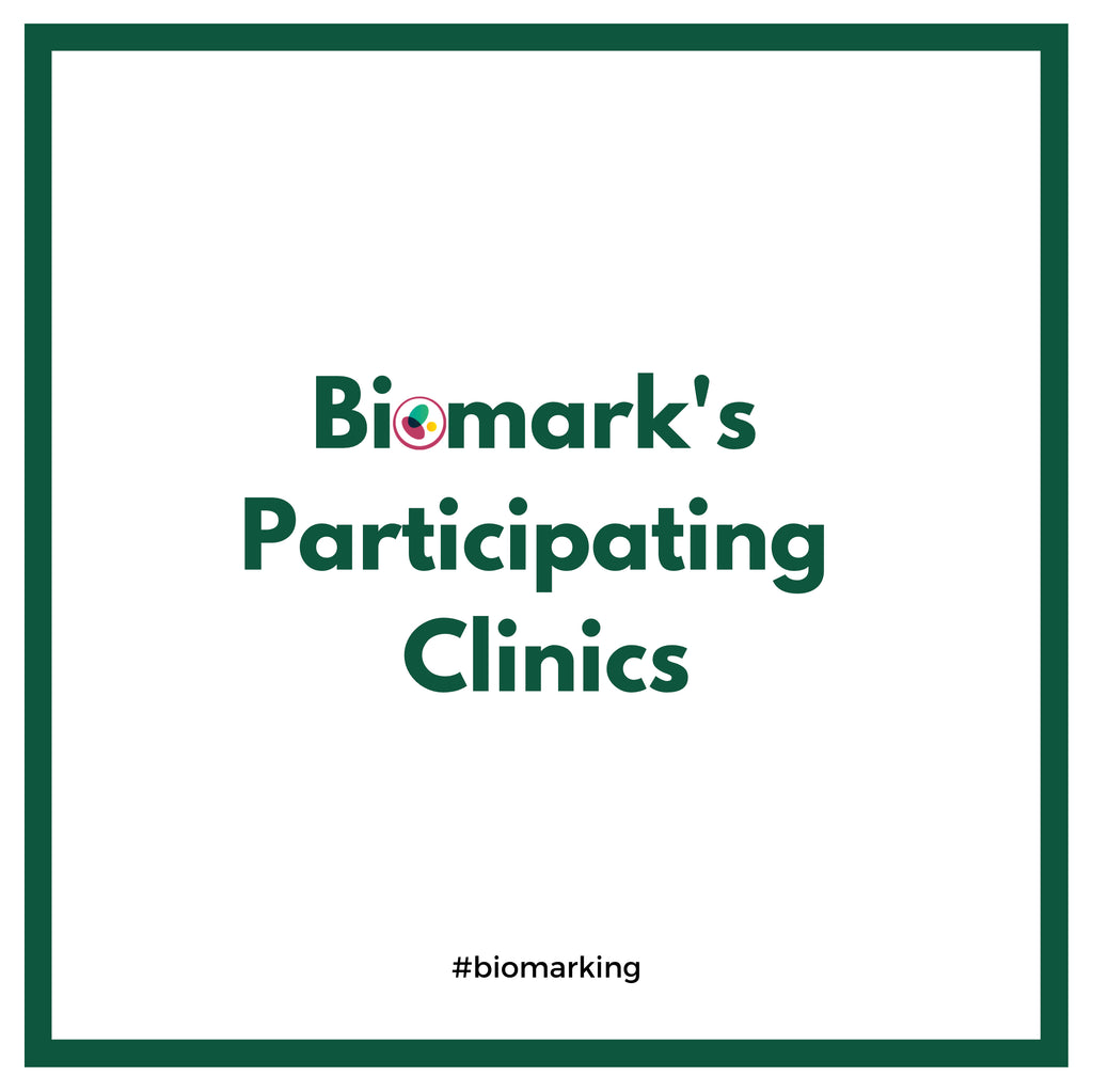 List of Participating Clinics