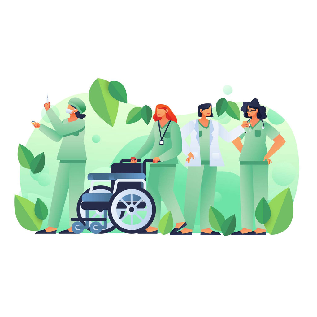 6 Ways to Make Your Clinic More Eco-Friendly