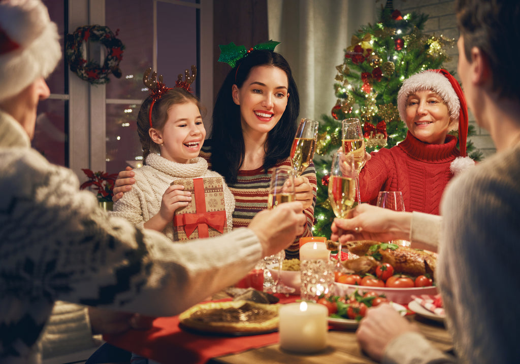 5 Ways to Stay Heart Healthy This Festive Season