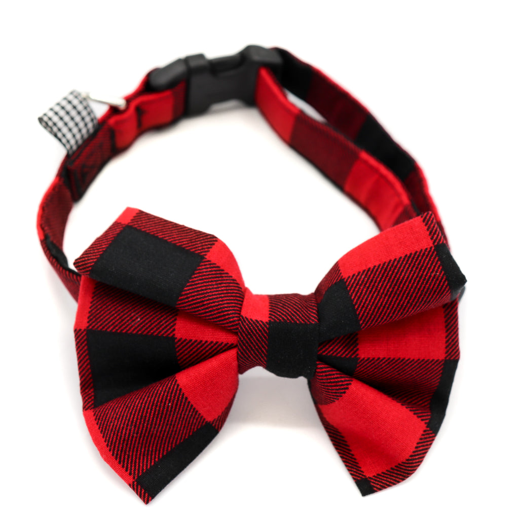 The Sanford with Bow Tie