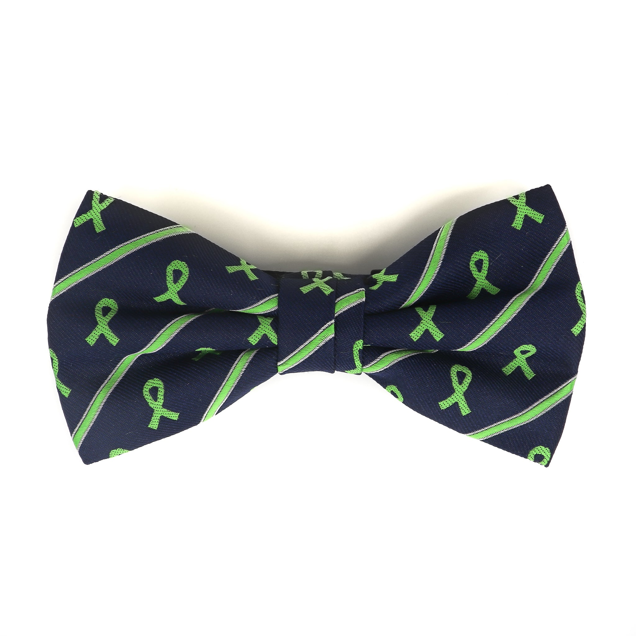 Cerebral Palsy Awareness Bow Tie