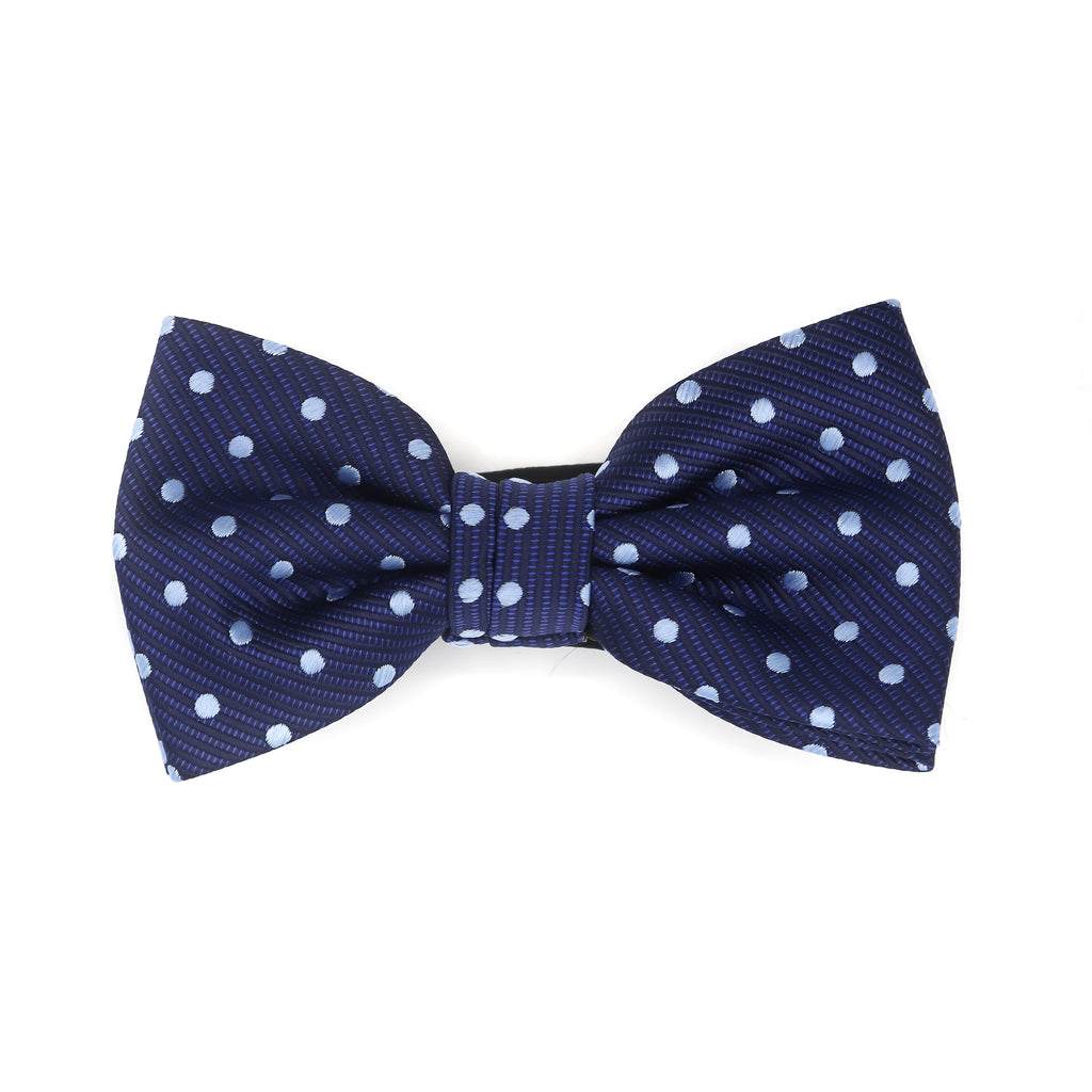 Make Your Point in Bow Tie