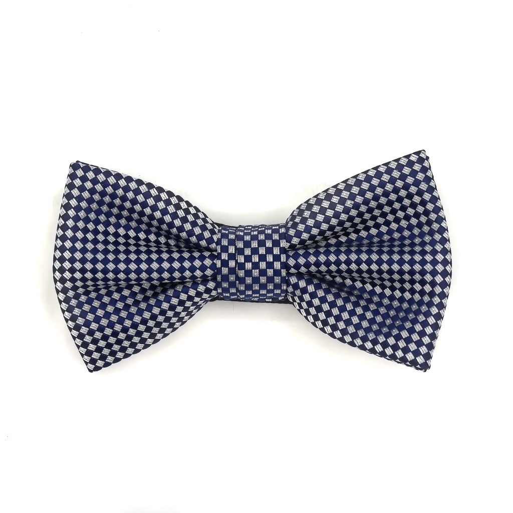 Modern Yet Classic Bow Tie