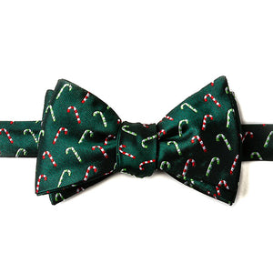 Perpetual Peppermint Bow Tie