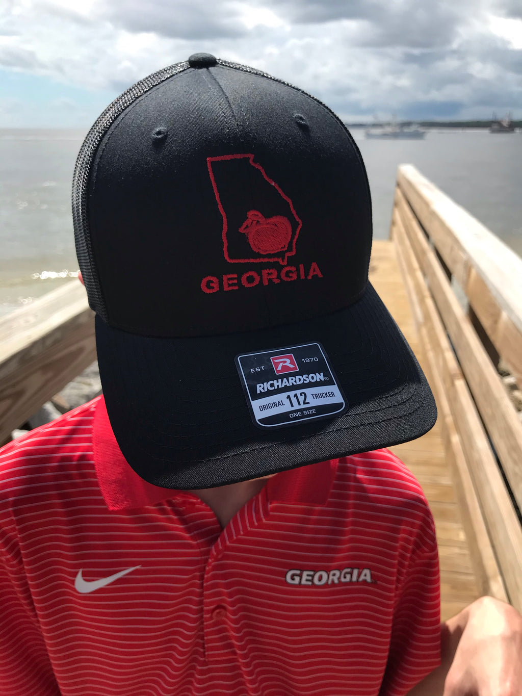 Georgia Cap by Richardson
