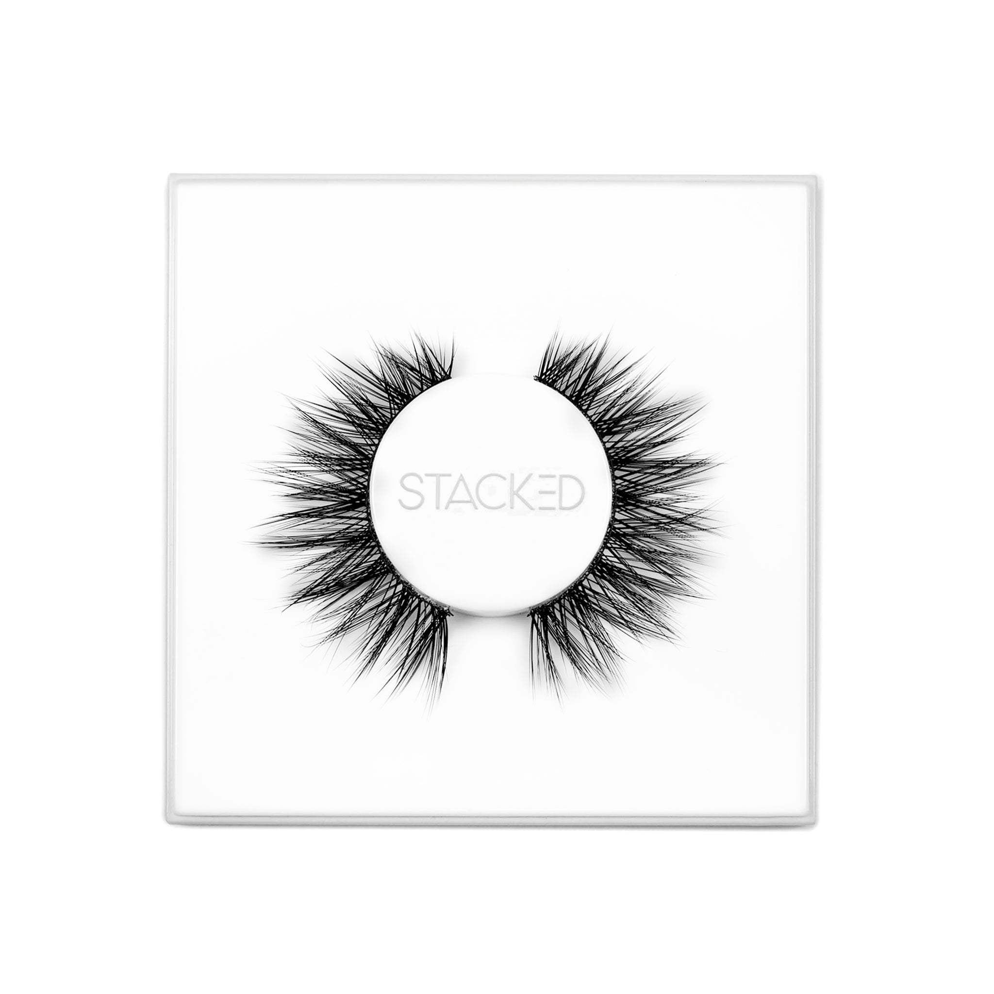 "Stacked Cosmetics ""ICL"" Lashes"