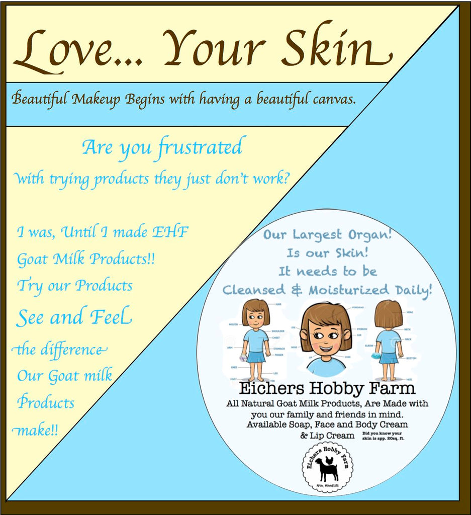 Love Your Skin...
