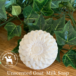 Unscented Handcrafted Goat Milk Soap - eichershobbyfarm - Goat Milk Products - Avon, Minnesota