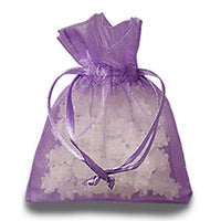 "Lilac Handcrafted Goat Milk Soap ""Bag"" - eichershobbyfarm - Goat Milk Products - Avon, Minnesota"