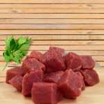 Goat - Stew Meat - 1lb package - eichershobbyfarm - Goat Milk Products - Avon, Minnesota